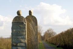 Rad-Skulpturenweg 004