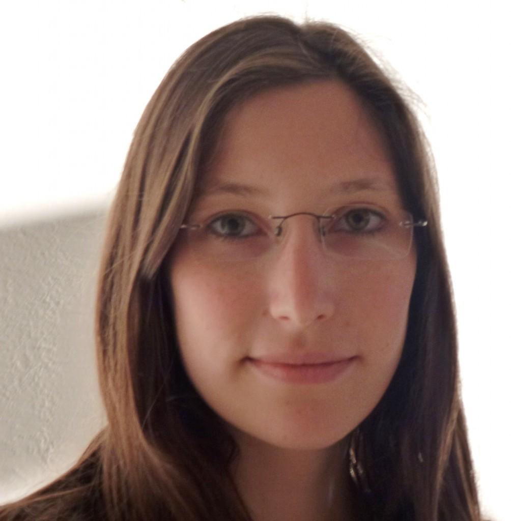 Dr. phil. Susann Kabisch