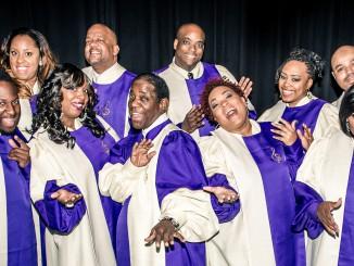 2012 The Golden Voices Of Gospel @ Stadthalle SpeyerMehr Fotos