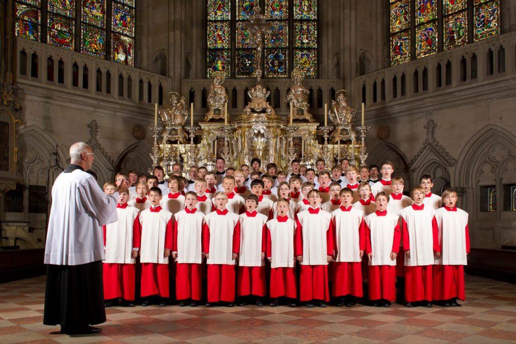 Regensburger Domspatzen Konzerte 2021